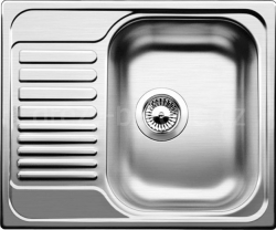 Blanco TIPO 45 S Mini nerez přírodní lesk 516524